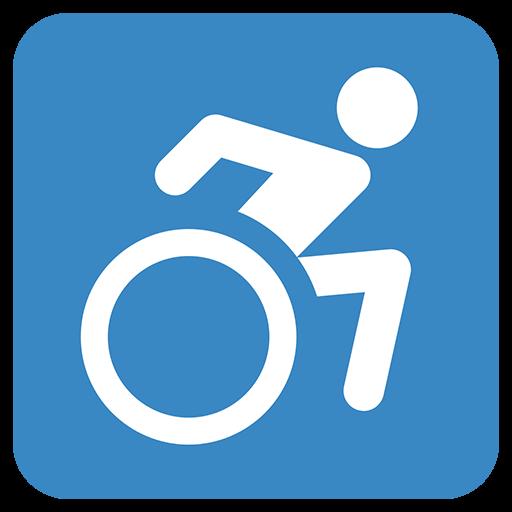 Wheelchair Symbol Emoji