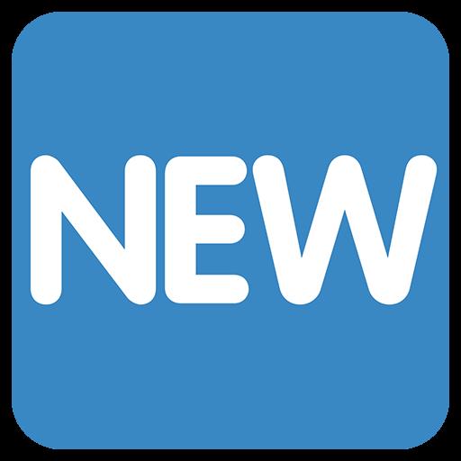 Squared New Emoji