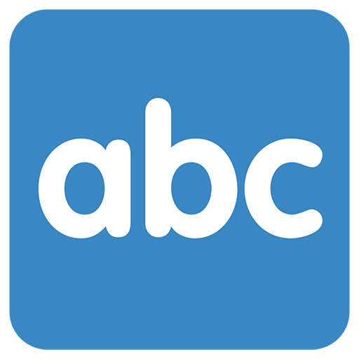 Input Symbol For Latin Letters Emoji