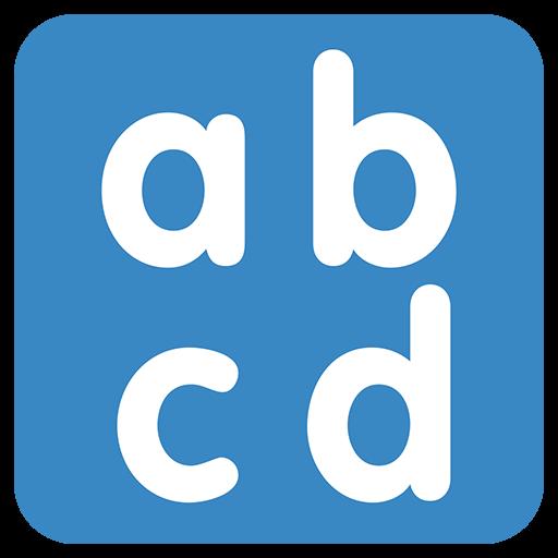 Input Symbol For Latin Small Letters Emoji