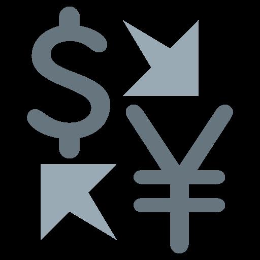 Currency Exchange Emoji