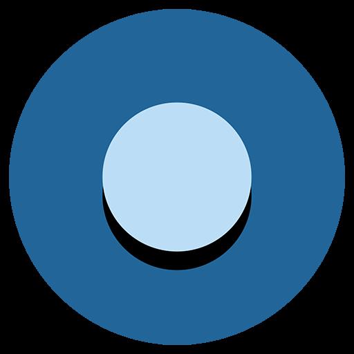 Radio Button Emoji