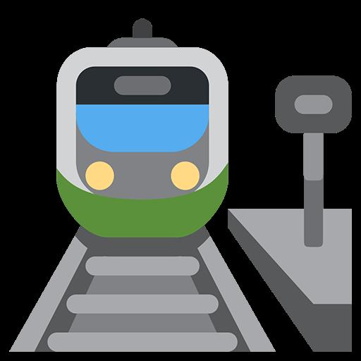 Station Emoji